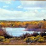 impressionist pastel