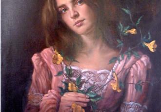 impressionist figurative
