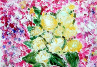 floral by Andrea Zakrzewski