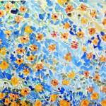 Floral by Andrea de Kerpely-Zak