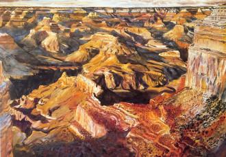 southwest landscape