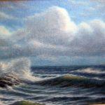ocean, ocean art