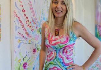 dress, clothing, floral fashion,