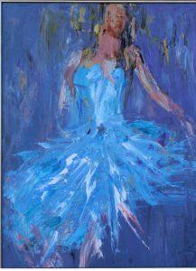 ballerinas, ballet art, ballet