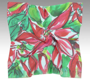 scarf, holiday gift,